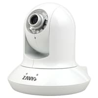 HD Pan Tilt Network Camera
