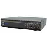 16 Channel D1 Real-Time DVR