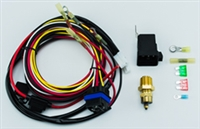Cold Case Fan Wiring Kit