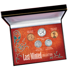 Last Minted Collection