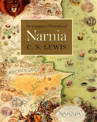 the chronicles of narnia essay Christianity in narnia dominique wilson readers around the world, young and old, have enjoyed c s lewis' narnia chronicles since the first publication of the lion, the 3 c s lewis, of other worlds essays and stories by c s lewis (new york, 1967) while the first of the narnia chronicles, the magician's nephew.