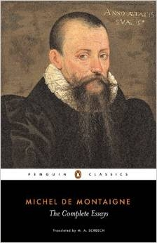 montaigne essay in defense of raymond sebond