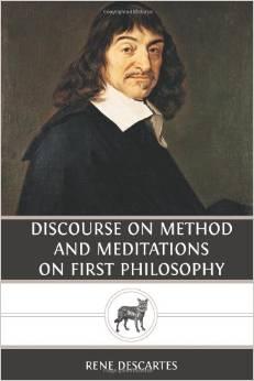 discourse method descartes essays