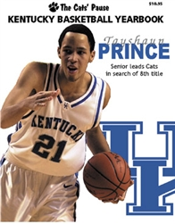2001-02 Basketball Yearbook