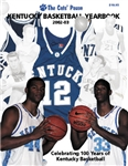 2002-03 Basketball Yearbook