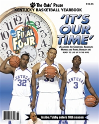 2006-07 Basketball Yearbook