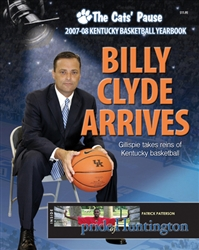 2007-08 Basketball Yearbook
