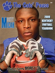 2009 Football Yearbook