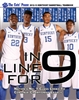 2012-13 Kentucky Basketball Yearbook
