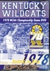 1978 NCAA Champs DVD
