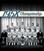 1958 NCAA Champs DVD