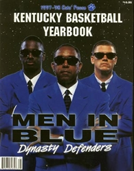 1998 Basketball Yearbook