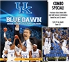 Blue Dawn DVD + Season Celebration Combo