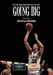Sam Bowie Going Big DVD