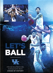2015 Let's Ball UK Basketball DVD