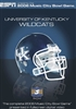 2006 Music City Bowl DVD