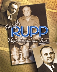 Adolph Rupp Documentary DVD