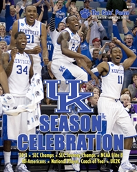 Season Celebration Book