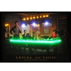 LEGAL ACTION NEON/LED