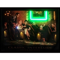CLASSIC INTERLUDE NEON/LED