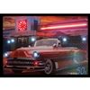 NIFTY FIFTIES NEON/LED