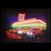 Route 66 Diner Neon/Led