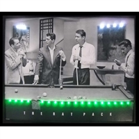 MINI – RAT PACK LED PICTURE