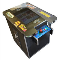 60 IN 1 COCKTAIL ARCADE