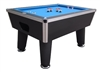 The Brickell Pro Slate Bumper Pool Table