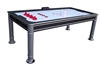 The Cosmopolitan 7' Air Hockey Table