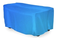 Garlando Outdoor Foosball Cover in Blue