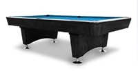 8' Diamond Professional Pool Table