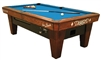 7' Diamond Smart Pool Table
