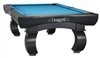 8' Diamond Paragon Pool Table
