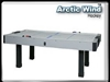 7' Dynamo Artic Wind Air Hockey Table
