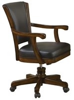 Elite Gas Lift Game Chair