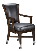 Elite Caster Game Chair