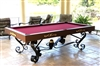 Cordoba Outdoor Pool Table
