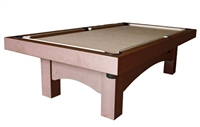 Hampton Outdoor Pool Table
