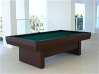 2000 Series Outdoor Pool Table