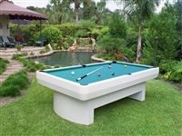 3000 Series Outdoor Pool Table