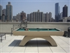 Arcobaleno Outdoor Pool Table