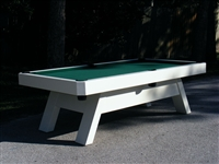 Aztec Outdoor Pool Table