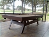 E Series Outdoor Pool Table