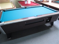 Great American Commercial Style 8 Foot Pool Table
