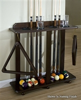 Heritage Floor Rack by Legacy