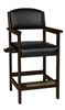 Heritage Spectator Chair by Legacy