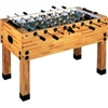 Garlando G-500 Butcher Block Foosball Table