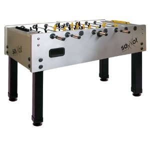 Garlando Master Cup Zaxxod Foosball Table