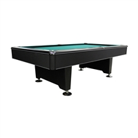 Eliminator 8FT Pool Table